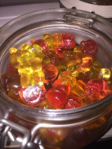 Vodka Bears